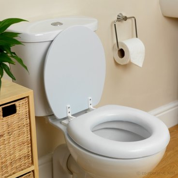 Toilets & Cisterns Plumbing