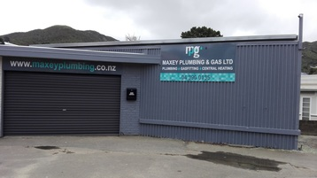 Plumbers and Gasfitters Wellington - Maxey Plumbing & Gas